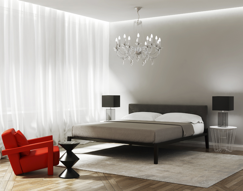 d coration des conseils pour une chambre feng shui. Black Bedroom Furniture Sets. Home Design Ideas
